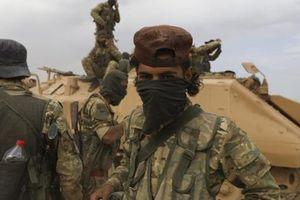 Tổng thống Thổ Nhĩ Kỳ: Người Kurd không rút, sẽ bị 'nghiền nát đầu'