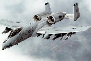 Khả năng tải vũ khí cực 'điên cuồng' của máy bay 'lợn rừng' già cỗi