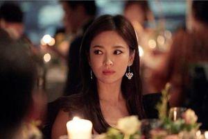 Dự sự kiện đầu tiên tại Hàn hậu ly hôn, Song Hye Kyo xinh đẹp bội phần