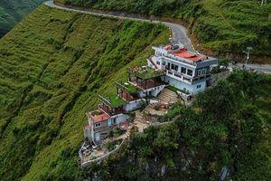 Vụ nhà nghỉ Panorama trên Mã Pì Lèng: Ứng xử thế nào với danh thắng?