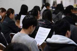 Ủy ban Nhân quyền Hàn Quốc phản đối việc thu thập thông tin về những người Triều Tiên đào tẩu