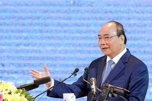 Thủ tướng: Xây dựng nông thôn mới phải mạnh dạn, quyết tâm, dám đặt mục tiêu cao hơn