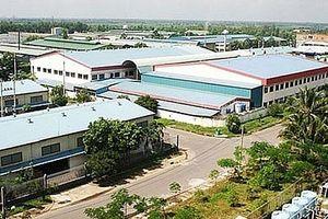 Hà Nội: Thành lập Cụm công nghiệp làng nghề Ngọc Mỹ - Thạch Thán, huyện Quốc Oai