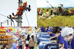 Việt Nam chống đỡ tốt trước rủi ro, dự báo GDP đạt 6,8 - 7% trong năm nay