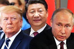 Trung Quốc không chịu đàm phán thỏa thuận hạt nhân, 'làm khó' Nga - Mỹ