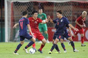 Thái Lan lộ kế hoạch đấu tuyển Việt Nam