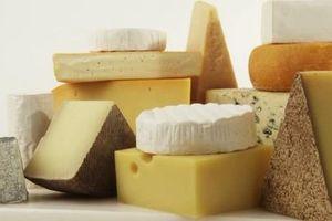 Liệu các loại phô mai ít chất béo có thực sự tốt cho sức khỏe như quảng cáo?