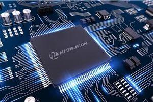 Huawei bắt đầu bán chip home-made cho các bên thứ ba