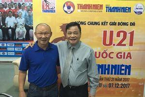 Những đỉnh cao của bóng đá Việt Nam bắt đầu từ điểm xuất phát nào?