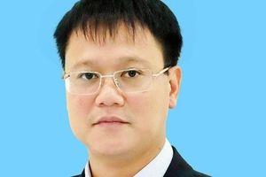 Thứ trưởng Lê Hải An qua đời