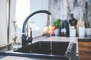 Bồn rửa trong nhà bếp là nơi lây lan nguồn bệnh