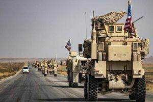 Số quân Mỹ rút khỏi miền Bắc Syria sẽ sang Iraq