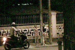 Thừa Thiên-Huế: Các tụ điểm hoạt động mại dâm vẫn còn phức tạp