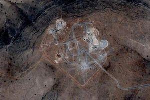 Mỹ tự tay phá hủy trạm radar tối tân của mình tại Đông Bắc Syria