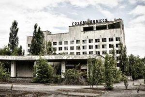 Chính phủ Ukraine biến thảm họa Chernobyl thành điểm thu hút khách du lịch