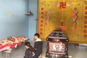 Thông tin mới nhất về nghi án 2 người chết do ghen tuông ở Bà Rịa - Vũng Tàu