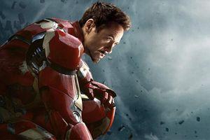 Top 10 khoảnh khắc 'ngầu' nhất của Tony Stark - Iron Man trong MCU (Phần 2)