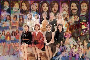 Hành trình 4 năm chinh phục giấc mơ của Twice: Không có con đường nào chỉ trải hoa hồng