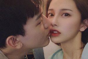 Sao Trung Quốc bị bạn gái tố là người song tính lây bệnh truyền nhiễm, nghiện m.a t.úy
