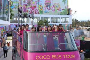 TP.HCM sắp có xe buýt 2 tầng 'mui trần', vé 200.000 tham quan thành phố