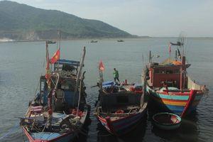 Ngư dân mất tích tại Hà Tĩnh được phát hiện tại Quảng Bình