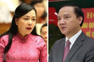 Nhân sự tuần qua: Bà Nguyễn Thị Kim Tiến sẽ thôi làm Bộ trưởng Bộ Y tế, Khánh Hòa có tân Bí thư Tỉnh ủy