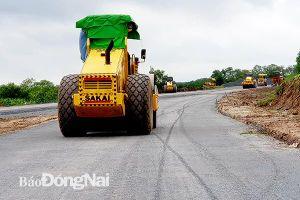Đường 319 nối cao tốc sẽ hoàn thành vào quý I-2020