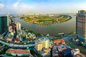 TP HCM trở thành trung tâm tài chính châu Á: Hiện tại không khả thi