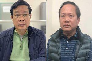 Vì sao ông Trương Minh Tuấn đặt bút ký vụ AVG?