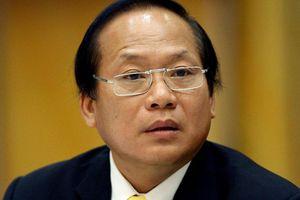 Ông Trương Minh Tuấn ký MobiFone mua AVG vì được hứa cho làm bộ trưởng