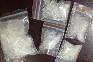 Truy tố 8 bị can trong đường dây mua bán ma túy 'khủng'