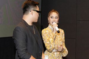 Hoàng Thùy Linh ra album mới về độc thân, dùng nhiều ca dao tục ngữ