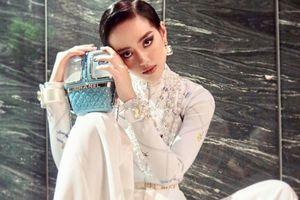 Khánh Linh khoe túi Chanel 21.500 USD, Quỳnh Anh Shyn mặc đồ bó sexy