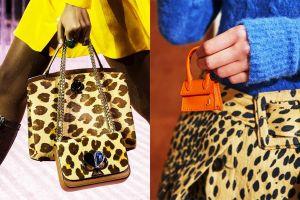 Túi đựng vừa thỏi son và loạt thiết kế độc khiến bạn nổi bật trên phố