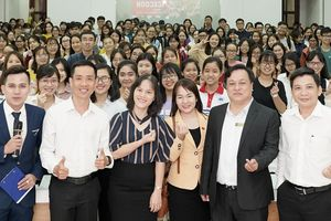 Acecook chia sẻ bộ kỹ năng 5C giúp sinh viên thành công