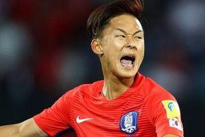 Lý do khiến sao Hàn Quốc không được Sint-Truidense cho ra sân