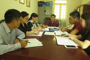 Phú Xuyên không để tồn đọng các vụ việc phức tạp