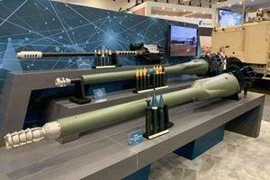 Mỹ giới thiệu công nghệ pháo bắn nhanh 50mm
