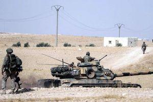 Người Kurd rút quân khỏi biên giới giáp Thổ Nhĩ Kỳ