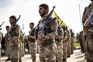 Người Kurd ở Syria nối lại chiến dịch quân sự chống IS