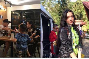Chí Nhân nghi có bạn gái mới, MC Minh Hà giờ ra sao?