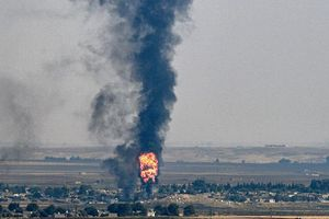 Nhiều chuyên gia ủng hộ cáo buộc Thổ Nhĩ Kỳ sử dụng phốt pho trắng để tấn công người Kurd