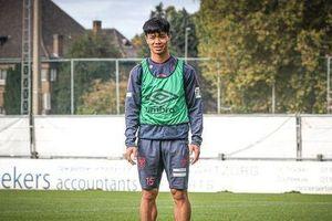 Công Phượng không được ra sân, CĐV Việt Nam muốn Sint Truidense xuống hạng