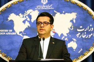 Bảo vệ đồng minh chủ chốt, Iran phản đối Thổ Nhĩ Kỳ lập chốt quân sự tại Syria