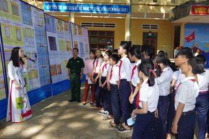 Những bằng chứng lịch sử vững chắc về chủ quyền của Việt Nam đối với quần đảo Trường Sa và Hoàng Sa