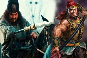 Sự thật về Trương Phi - 'đại hổ tướng' mang họa sát thân vì nóng tính của Lưu Bị