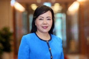 Bộ trưởng Nguyễn Thị Kim Tiến: Tôi không thể tự chấm điểm cho mình