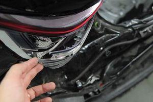 Mua bảo hiểm xe không phù hợp âm thầm tái diễn