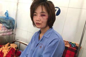 4 thanh niên đánh nữ phụ xe buýt: 'Coi thường nhân phẩm danh dự phụ nữ'