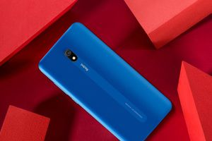 Xiaomi ra mắt smartphone pin khủng Redmi 8A tại Việt Nam, giá 2,59 triệu đồng